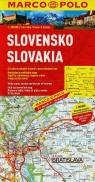 Słowacja 1:200 000