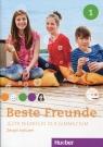 Beste Freunde 1 Zeszyt ćwiczeń + CD Gimnazjum