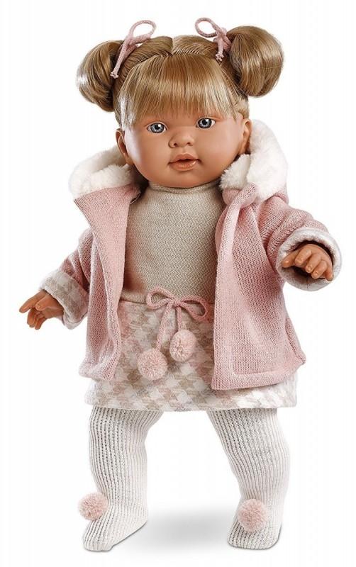 Julia lalka płacząca 42 cm (42256)