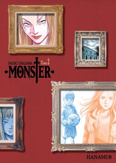 MONSTER 2 Naoki Urasawa