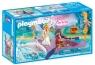 Playmobil Fairies: Romantyczna łódka wróżek (70000)
