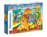 Puzzle SuperColor Maxi 24: Lion Guard (24056) Wiek: 3+