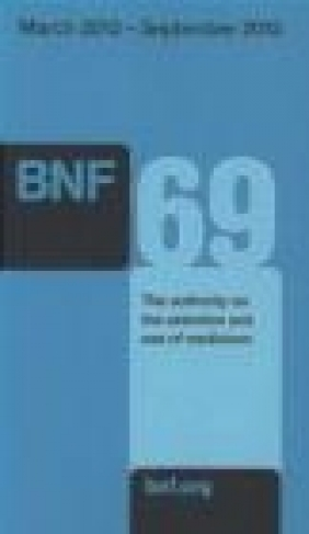 British National Formulary (BNF) Joint Formulary Committee