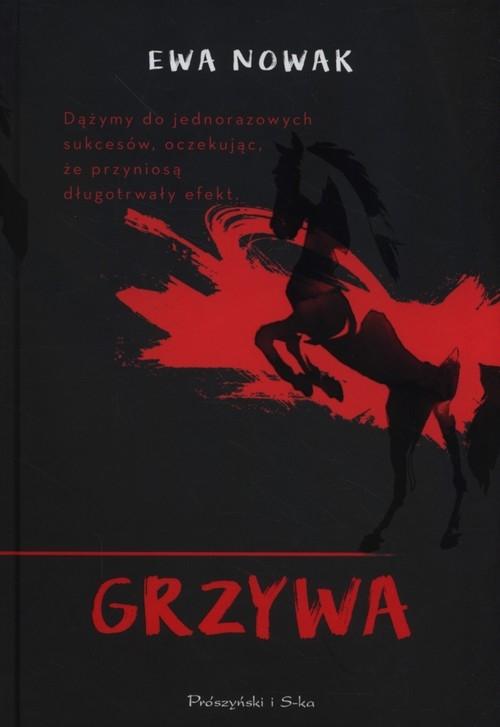 Grzywa Nowak Ewa