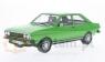 BOS MODELS Audi 80 GT 1973 (light green) (BOS056)
