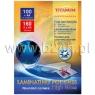 Folia do laminowania A6 80 MIC Titanum