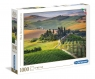Puzzle High Quality Collection 1000: Tuscany