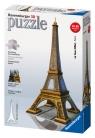 Puzzle 3D Wieża Eiffla 216 (125562)