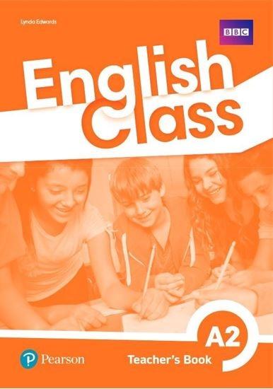 English Class A2 Książka nauczyciela plus DVD-ROM plus nagrania audio