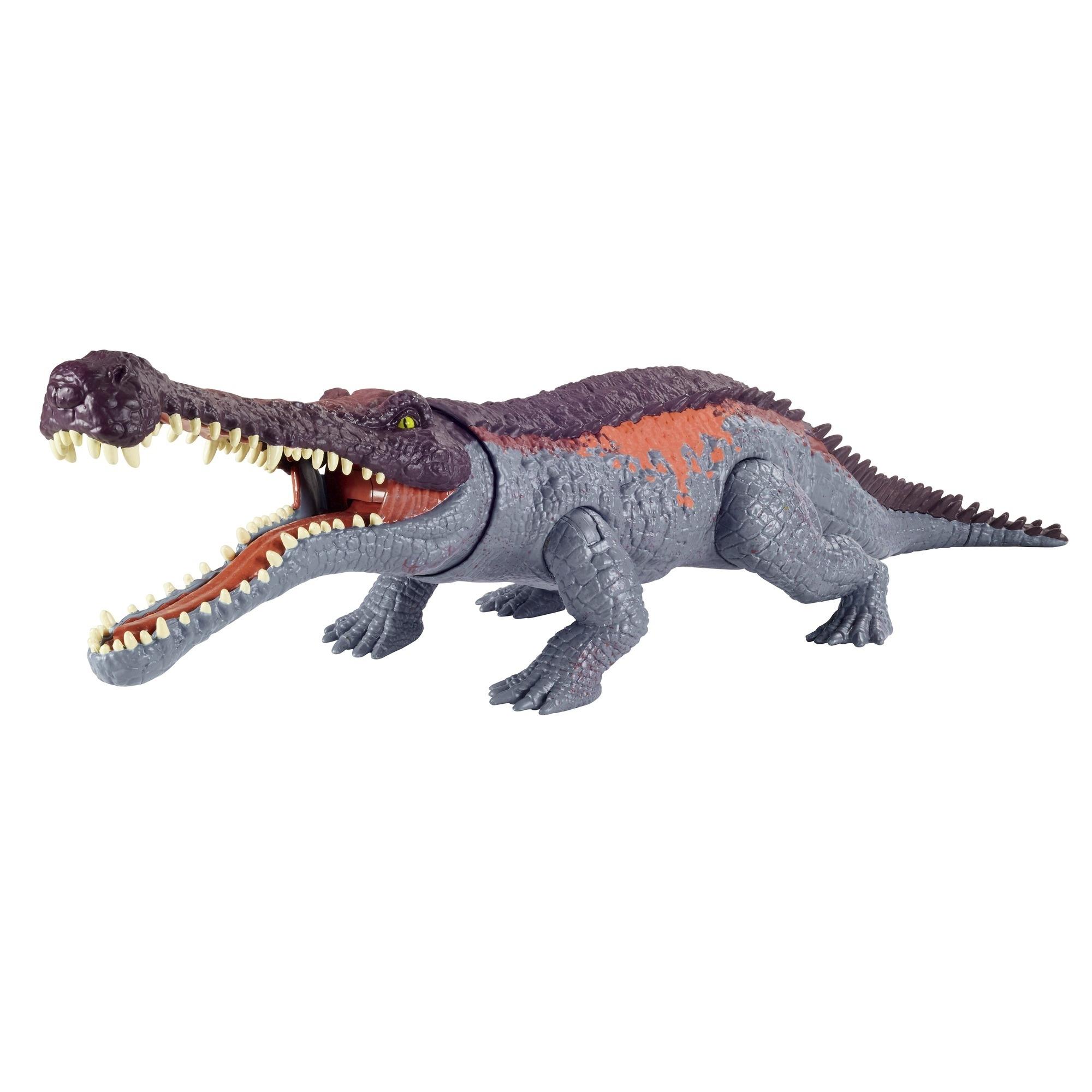 Jurassic World: Mega szczęki - Sarkozuch (GJP32/GVG68)