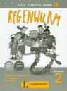 Regenwurm 2 Ćwiczenia Język niemiecki dla kl.5 Szkoła podstawowa Krulak-Kempisty Elżbieta, Reitzig Lidia, Endt Ernst