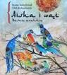Aisha i wąż Baśnie arabskie Drózd Iwona Taida