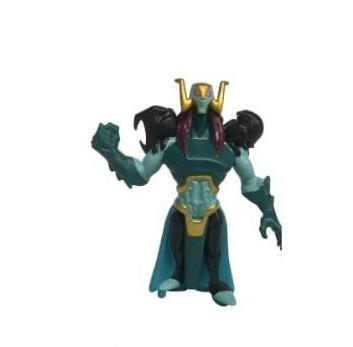 Wojownicze Żółwie Ninja: Minifigurka - Baron Draxum (81535/81543)