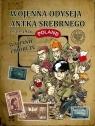 Wojenna odyseja Antka Srebrnego 1939-1946
