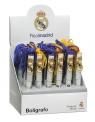Długopis ze sznurkiem Real Madrid