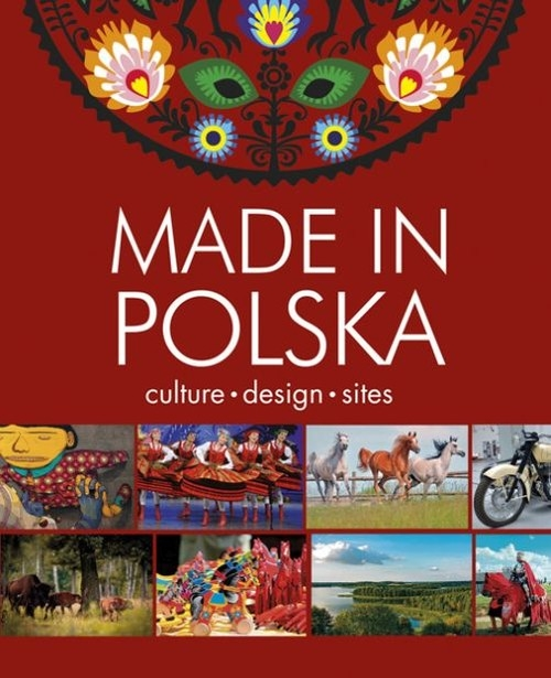 Made in Polska Żywczak Krzysztof