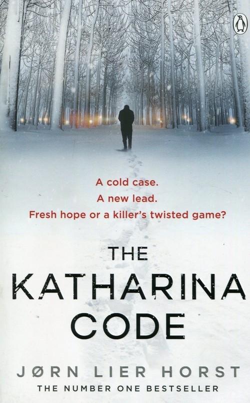 The Katharina Code Horst Jorn Lier