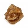 Sprytna Plastelina - Brokat 5 złotych pierścieni