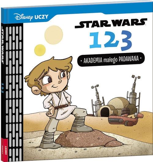 Disney Uczy Star Wars 123. Akademia małego Padawana Calliope Glass, Caitlin Kennedy