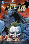 Batman Detective Comics Tom 1 Oblicza śmierci