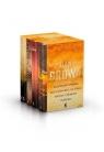 Pakiet: Dan Brown (4 książki)
