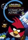 Angry Birds Playground Kosmiczny alfabet Uczymy się angielskiego!