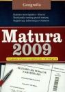 Matura 2009 Geografia