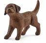 Schleich 13835 Labrador retriever szczenię