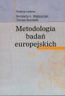 Metodologia badań europejskich