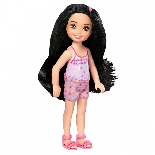 Barbie Chelsea i Przyjaciółki Wiatrak (DWJ33/DWJ37)