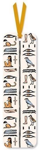 Zakładka do książki Hieroglyphics