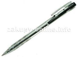 Długopis Cristal czarny 0,7 mm