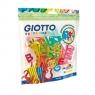 Foremki do Plasteliny Giotto Patplume (16 wykrojników-foremek)