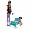 Barbie Skipper: Klub opiekunek - Zestaw Czas na sen (GHV89)Wiek: 3+