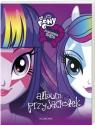 My Little Pony Equestria girls Album przyjaciółek  (04563)