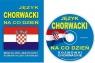 Język chorwacki na co dzień + CDMini kurs językowy. Rozmówki