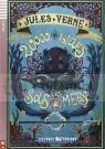 20000 lieues sous les mers +CD audio B1 Jules Verne