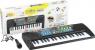 Organy Keyboard mq3705 37 klawiszy + mikrofon
