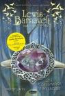 Lewis Barnavelt na tropie tajemnic. List, czarownica i pierścień