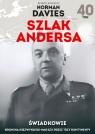 Szlak Andersa 40 Świadkowie