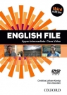 English File 3ed Upper-Inter DVD Class