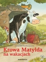 Krowa Matylda na wakacjach Steffensmeier Alexander