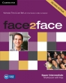 face2face Upper Intermediate Workbook with Key Tims Nicholas, Bell Jan