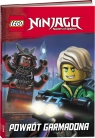 Lego Ninjago Powrót Garmadona
