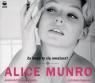 Za kogo ty się uważasz?  (Audiobook) Munro Alice