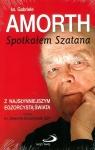 Spotkałem Szatana. Z najsłynniejszym egzorcystą świata rozmawia ks. Sławomir Sznurkowski SSP