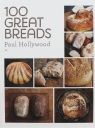 100 Great Breads Hollywood Paul