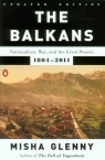 Balkans Nationalism, War and the Great Powers