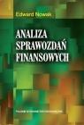 Analiza sprawozdań finansowych Nowak Edward
