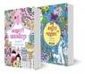 Pakiet: Świat mody / Sekrety dziewczyn